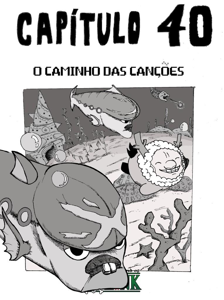 Cap 40 - Capamsm