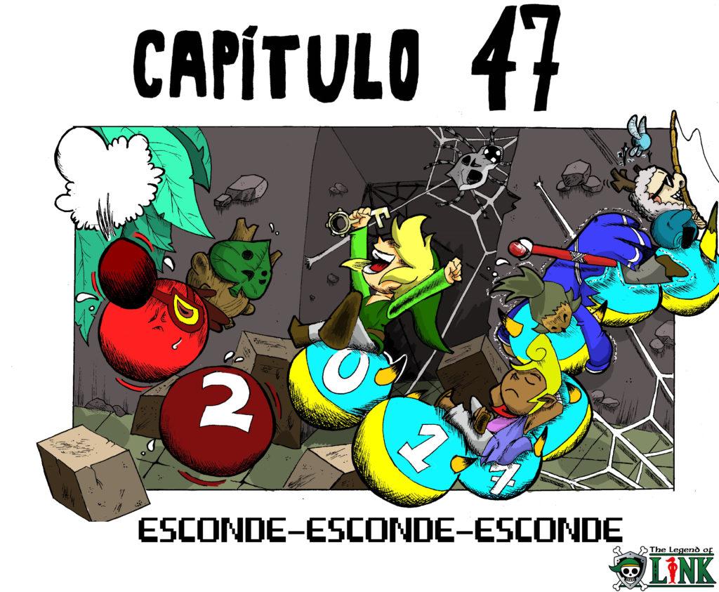 Cap 47 - Capa defs